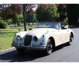FOR SALE: 1960 JAGUAR XK150 IN ASTORIA, NEW YORK