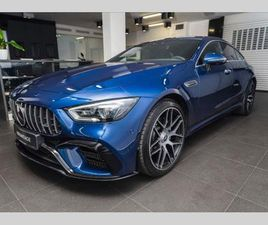 MERCEDES-BENZ AMG GT 3,0 43 4MATIC+/V8 STYLING/A..