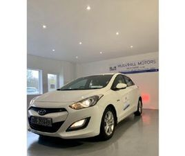 HYUNDAI I30 1.6 DSL DELUXE 4DR FOR SALE IN KERRY FOR €12,250 ON DONEDEAL