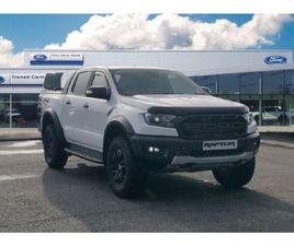 FORD RANGER RAPTOR 2.0 TDCI 10 SPEED AUTOMATIC FOR SALE IN KERRY FOR €63,950 ON DONEDEAL