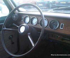 SIMCA 1000 GLS 1969
