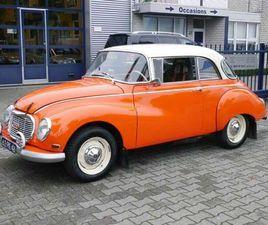 AUTRES DKW 1000 S MIT RALLY HISTORIE 2 TAKT 1200CC