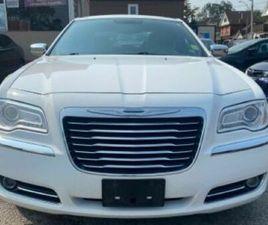 2011 CHRYSLER 300 LIMITED | CARS & TRUCKS | HAMILTON | KIJIJI