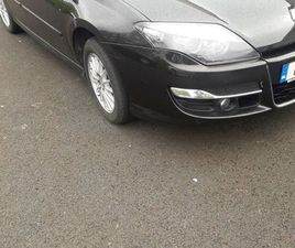2012RENAULT LAGUNA 1.5DCI. FOR SALE IN DONEGAL FOR €3,000 ON DONEDEAL
