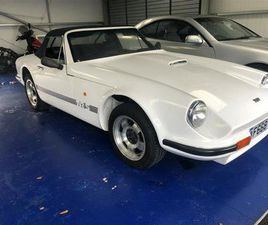 1989 TVR 280'S CABRIOLET FOR SALE (1989)