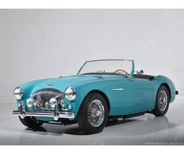 1956 AUSTIN-HEALEY 100M FOR SALE
