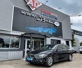 BMW SÉRIE 3 TOURING SERIE F31 LCI BREAK 318D 150 CH BUSINESS A
