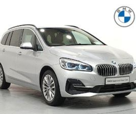BMW 2 SERIES GRAN TOURER 218I LUXURY GRAN TOURER FOR SALE IN DUBLIN FOR €43950 ON DONEDEAL