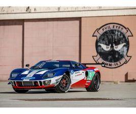 FOR SALE: 1969 FORD GT40 MK I IN IRVINE, CALIFORNIA