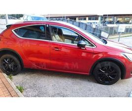 DS 4 CROSSBACK BLUEHDI 120 S&S EAT6 SPORT CHIC