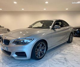 BMW SERIE 2 M235I / 235I PACK M 326 CHEVAUX BA