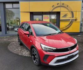 OPEL CROSSLAND X CROSSLAND X ELITE 1.2 NEW 2021 FOR SALE IN TIPPERARY FOR €24750 ON DONEDE