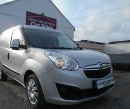 OPEL COMBO 2300 SPORT 1.3 CDTI ECO ( 8500 PLUS VA FOR SALE IN GALWAY FOR €8,500 ON DONEDEA