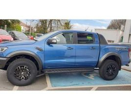FORD RANGER FORD RAPTOR 2.0 213PS AUTOMATIC. FOR SALE IN DUBLIN FOR €65,795 ON DONEDEAL