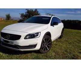 VOLVO V60 CROSS COUNTRY D3 PRO AUT.