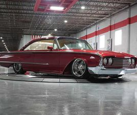 FOR SALE: 1960 FORD GALAXIE IN PITTSBURGH, PENNSYLVANIA