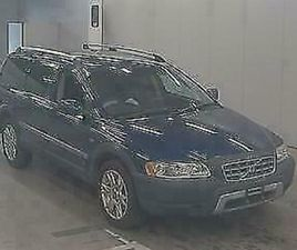 VOLVO XC70 2.5 TURBO CROSS COUNTRY 4WD £270 TAX 5DR * DUE IN ** CALL TO RESERVE