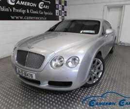 GT...STUNNING EXAMPLE...PREVIOUSLY SOLD BY US...