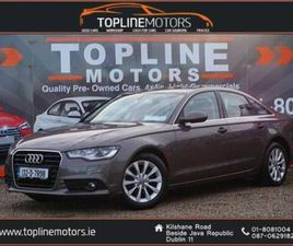 2.0 TDI//BUSINESS EDITION/AUTO/NCTED/IMMACULATE==