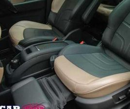 HOME VIEWING, FULL LEATHER, AUTOMATIC, EXCLUSIVE PLUS, PRISTINE 7SEATER FAMILY CAR 7 SEATE
