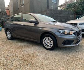 2017 FIAT TIPO 1.2L DIESEL FROM DALKEY MOTOR COMPANY - CARSIRELAND.IE
