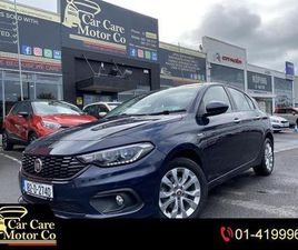 2018 FIAT TIPO 1.6L DIESEL FROM CAR CARE MOTOR CO - CARSIRELAND.IE