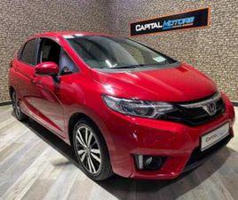 1.3 I-VTEC EX AUTO CAR NUM: 189