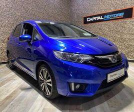 1.3 I-VTEC EX NAVI AUTO CAR NUM: 301