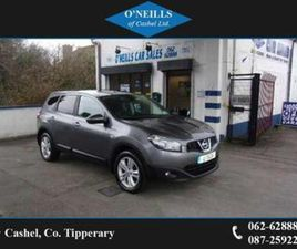 ACENTA 1.6 DCI 130PS NEW NCT 03/23
