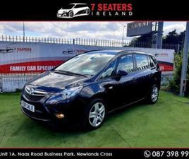 CLICK & COLLECT/DELIVERY ! LOW MILEAGE, NEW NCT, IMMACULATE 7SEATER FAMILY CAR