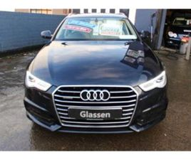 2.0 TDI 190PS (PLEASE NOTE THIS IS A QUATTRO SE S TRONIC AVANT// ) STUNNING CAR// LOW MILE