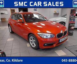 2018 BMW 1 SERIES 1.5L DIESEL FROM SMC CAR SALES - CARSIRELAND.IE