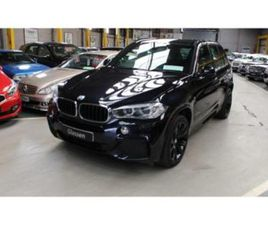 2.0 XDRIVE25D M SPORT//4WD// STUNNING JEEP// FULLY LOADED // FULL SERVICE HISTORY//
