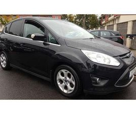 2013 FORD C-MAX 1.6L DIESEL FROM BARRY BROCKLEBANK CARS - CARSIRELAND.IE