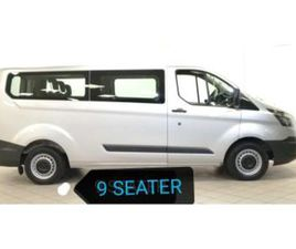 CUSTOM KOMBI M1 310LLR/////// HIGH MILEAGE, HENCE PRICE,,,, THIS IS A 9 SEATER BUS ///////