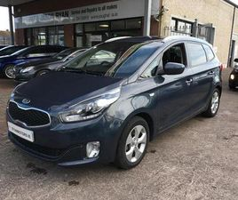 2016 KIA CARENS 1.7L DIESEL FROM PAT & JASON RYAN MOTORS - CARSIRELAND.IE