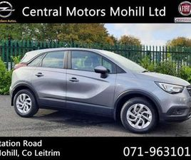 AUTOMATIC SC 1.2 PETROL * * LOW MILEAGE * * CALL PAUL ANYTIME ON 087 2341941 *