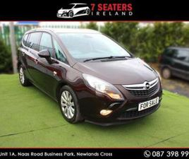 LOW MILEAGE, HIGH SPEC, NEW NCT, PRISTINE 7 SEATER FAMILY CAR 7SEATER