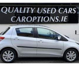 1.33 ICON VVT-I//2YEARS NCT//3 MOTHS ROAD TAX//