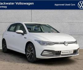 GOLF STYLE 2.0TDI 115BHP **ORDER YOUR 221 NOW FROM BLACKWATER MOTORS FERMOY**