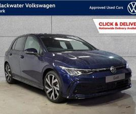R LINE 1.5TSI 130BHP ** ORDER YOUR 221 TODAY WITH PRICES STARTING FROM 33,690**