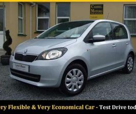 AMBITION 1.0 MPI 4DR, LOW KMS WITH SERVICE HISTORY