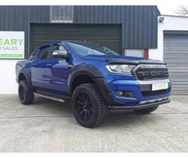 DOUBLE CAB 4X4 3.2TDCI 200PS A