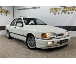 RS COSWORTH 4DR