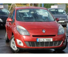 1.5 DCI DYNAMIQUE TOM 110,7 SEATER