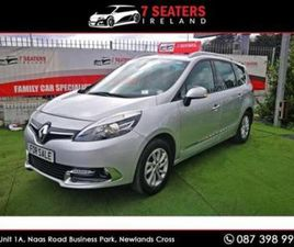 LOW MILEAGE, NEW NCT, PRISTINE 7SEATER 7 SEATER
