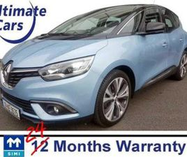 1.5 DCI 110 DYNAMIQUE NAV EDC FINANCE AVAILABLE FROM €73 PW