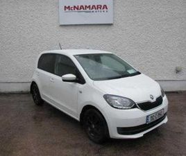 HIGH SPEC 5DR ONLY 12,000KM 'AS NEW'