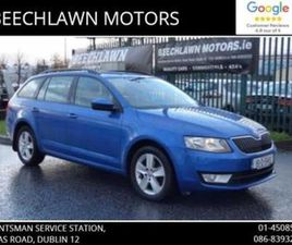 1.6 TDI 105 BHP SE DSG // 11/21 NCT // ONE OWNER // FULL SERVICE HISTORY // EXCELLENT COND