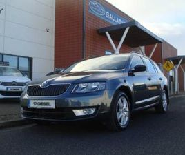 ESTATE SE TECHNOLOGY 2.0 TDI 150 BHP €190 ROAD TAX NCT 3/23 *** YOUR'S FROM AS LITTLE AS €